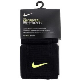 Nike Dry Reveal Wristbands