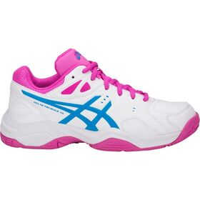 Asics Gel Netburner 18 GS - Kids Netball Shoes