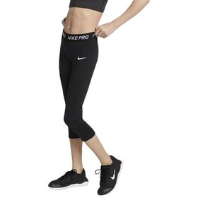 Nike Pro Capri Older Kids Girls Training Tights