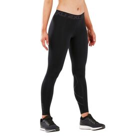 2XU Thermal Mid-Rise Womens Compression Tights