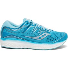 Saucony Triumph ISO 5 - Womens Running Shoes