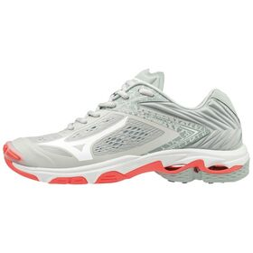 Mizuno Wave Lightning Z5 - Womens Indoor Court Shoes