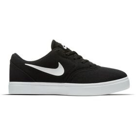 Nike SB Canvas Check PS - Kids Sneakers