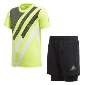 Adidas Kids Boys X Training Set