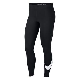 Nike Sportswear Leg-A-See Swoosh Womens Training Leggings