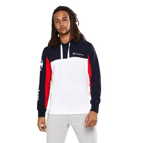 Champion Colourblock Mens Hoodie