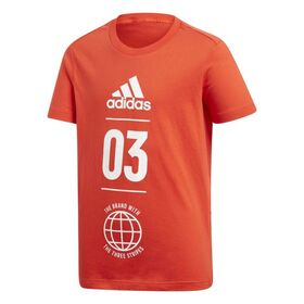 Adidas Sport ID Kids Boys T-Shirt