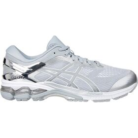 Asics Gel Kayano 26 Platinum - Mens Running Shoes