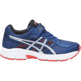 Asics Contend 4 PS - Kids Boys Running Shoes