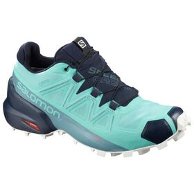 Salomon Speedcross 5 GTX - Womens Trail Running Shoes