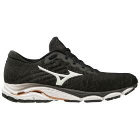 Mizuno Wave Inspire 16 Waveknit - Mens Running Shoes
