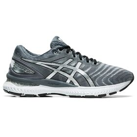 Asics Gel Nimbus 22 Platinum - Mens Running Shoes