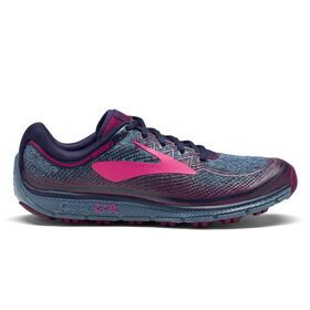 Brooks Pure Grit 6 - Womens Trail Running Shoes