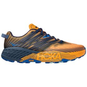 Hoka One One Speedgoat 4 - Mens Trail Running Shoes