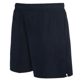 Canterbury Long Leg Tonal Tactic Kids Boys Training Shorts