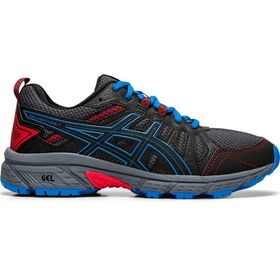 Asics Gel-Venture 7 GS - Kids Boys Trail Running Shoes