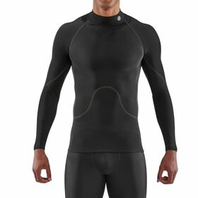 Skins Series-3 Mens Compression Thermal Long Sleeve Top