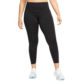 Nike One Womens Training Tights - Plus Size