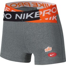 Nike Pro Icon Clash 3 Inch Womens Training Shorts