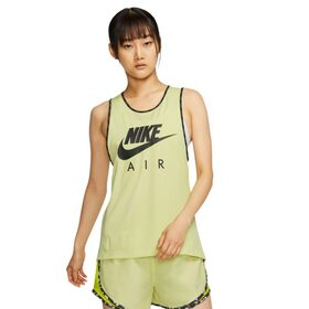 Nike Air Womens Running Tank Top