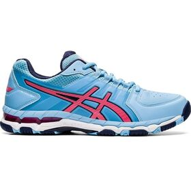Asics Gel 540TR - Womens Cross Training Shoes - Arctic Sky/Pink Cameo