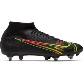 Nike Mercurial Superfly 8 Academy SG - Mens Football Boots