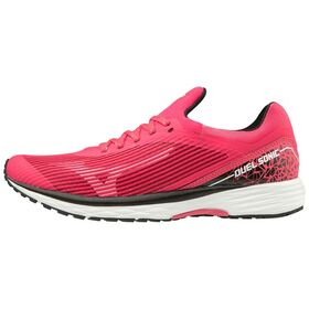 Mizuno Wave Duel Sonic - Womens Running Shoes