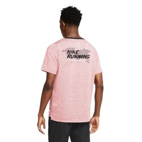 Nike Dri-Fit Rise 365 Future Fast Mens Running T-Shirt