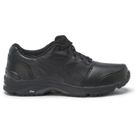 Asics Gel Odyssey Leather (D) - Womens Walking Shoes
