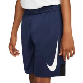 Nike Dri-Fit Kids Boys Basketball Shorts
