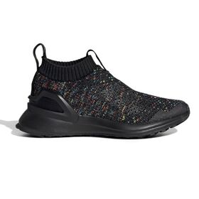 Adidas RapidaRun Laceless - Kids Boys Running Shoes