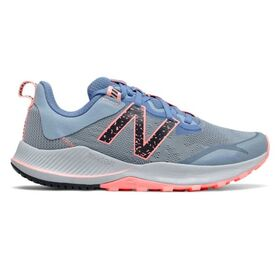 New Balance Nitrel v4 - Womens Trail Running Shoes