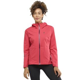 Salomon Lightning Waterproof Womens Trail Running Jacket