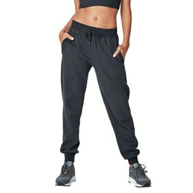 Running Bare Powder Day Womens Sweatpants