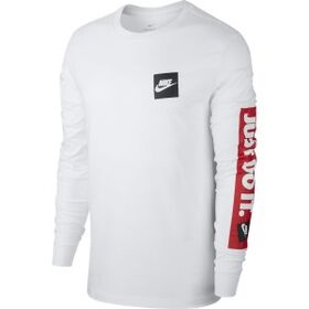 Nike Sportswear Just Do It Mens Long Sleeve T-Shirt