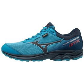 Mizuno Wave Rider 22 GTX - Mens Trail Running Shoes