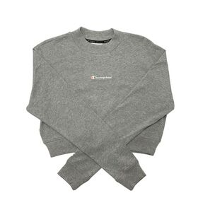 Champion Rochester Tech Womens Crop Top