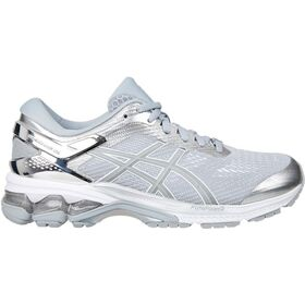 Asics Gel Kayano 26 Platinum - Womens Running Shoes