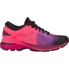 Asics Gel Kayano 25 Solar Shower - Womens Running Shoes