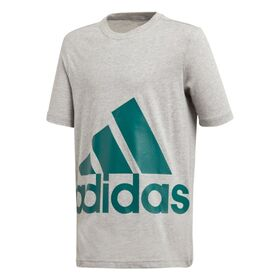 Adidas Essentials Big Logo Kids Boys T-Shirt