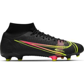 Nike Mercurial Superfly 8 Academy MG - Mens Football Boots