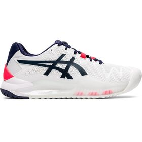 Asics Gel Resolution 8 - Womens Tennis Shoes