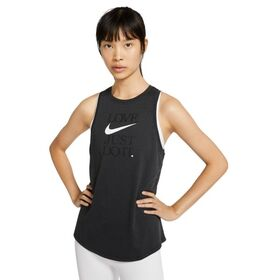 Nike Dri-Fit Womens Yoga Tank Top