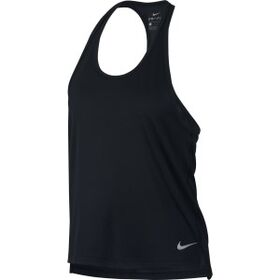 Nike Miler Racer Womens Running Tank Top