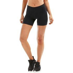 2XU Aspire Womens 4 Inch Compression Shorts