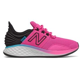 New Balance Fresh Foam Roav - Kids Girls Running Shoes
