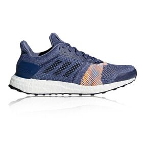 Adidas UltraBoost ST - Womens Running Shoes