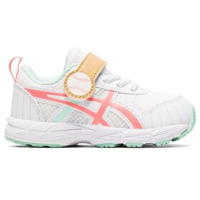 Asics Contend 6 TS Baseball - Toddler Running Shoes