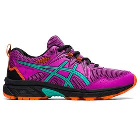 Asics Gel-Venture 8 GS - Kids Trail Running Shoes