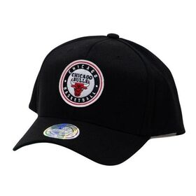 Mitchell & Ness NBA Chicago Bulls 6-Panel Flex 110 Basketball Cap